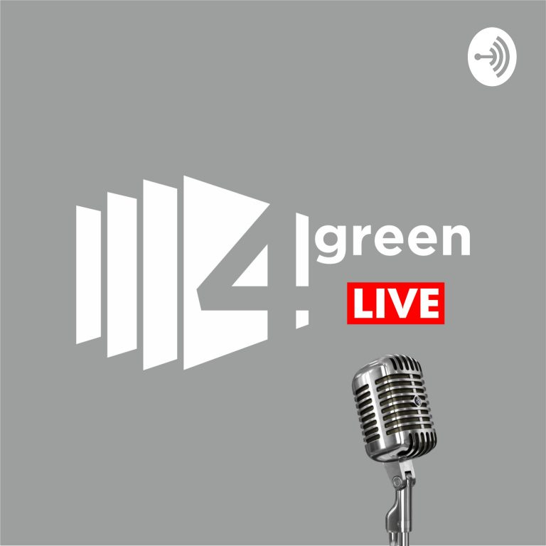 Fourgreen Talkabout