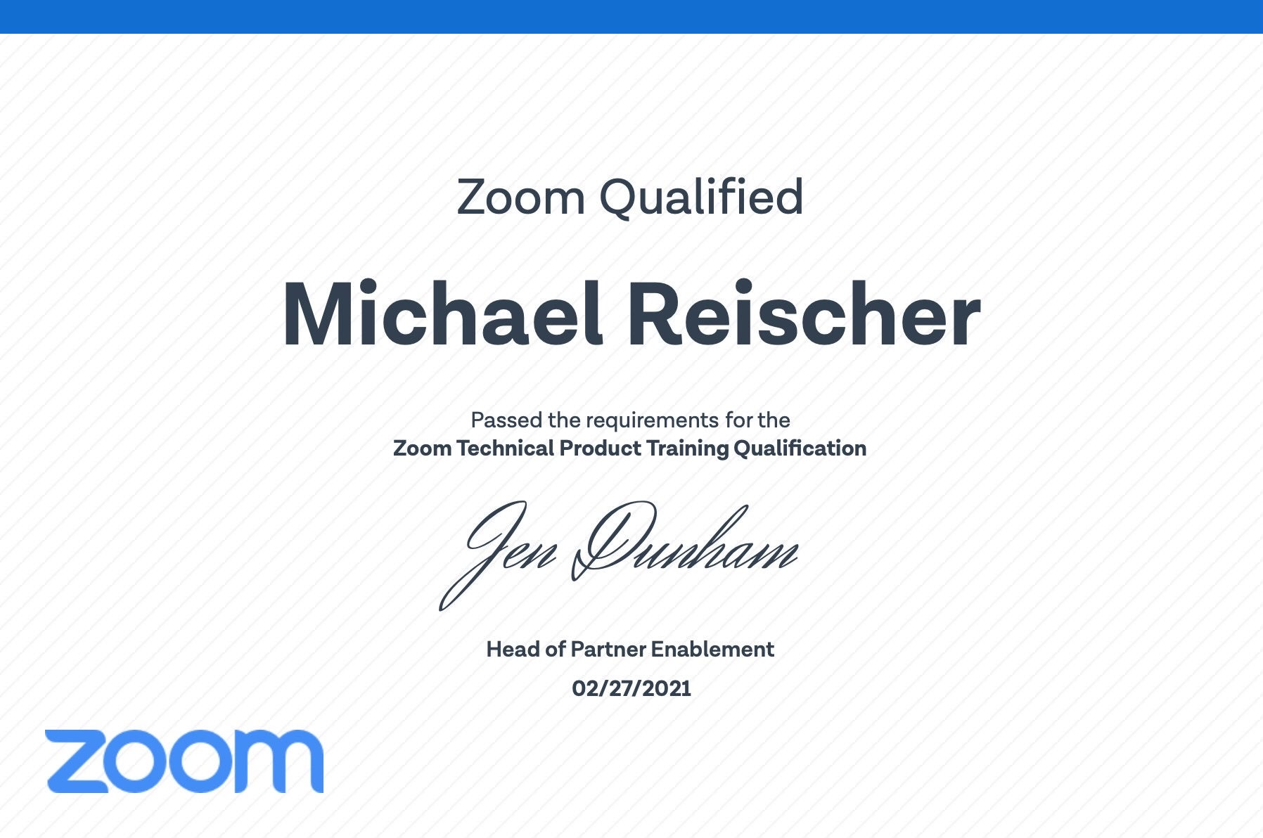 02_MR_Zoom_Technical_Product_Training_Qualification